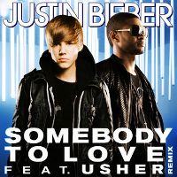 Cover Justin Bieber feat. Usher - Somebody To Love