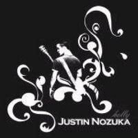 Cover Justin Nozuka - Holly