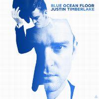 Cover Justin Timberlake - Blue Ocean Floor