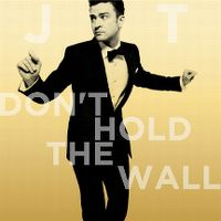 Cover Justin Timberlake - Don't Hold The Wall