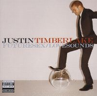 Cover Justin Timberlake - FutureSex / LoveSounds