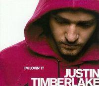 Cover Justin Timberlake - I'm Lovin' It