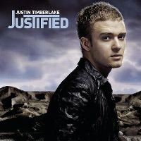 Cover Justin Timberlake - Justified