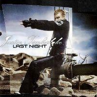 Cover Justin Timberlake - Last Night