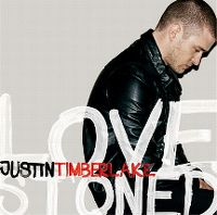 Cover Justin Timberlake - LoveStoned