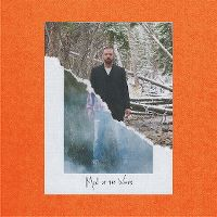 Cover Justin Timberlake - Man Of The Woods