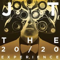 Cover Justin Timberlake - The 20/20 Experience - The Complete Experience
