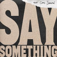 Cover Justin Timberlake feat. Chris Stapleton - Say Something