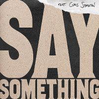 Cover Justin Timberlake feat. Chris Stapleton - Say Something
