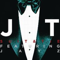 Cover Justin Timberlake feat. Jay Z - Suit & Tie