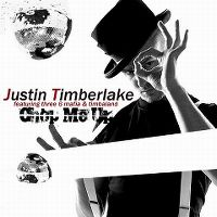 Cover Justin Timberlake feat. Timbaland and Three 6 Mafia - Chop Me Up