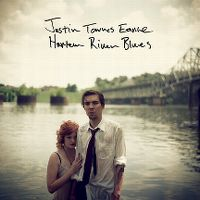 Cover Justin Townes Earle - Harlem River Blues