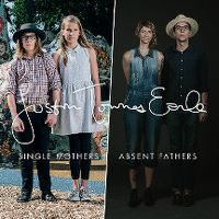 Cover Justin Townes Earle - Single Mothers - Absent Fathers