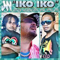 Cover Justin Wellington and Small Jam - Iko Iko