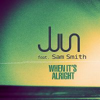 Cover Juun feat. Sam Smith - When It's Alright