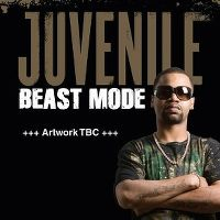 Cover Juvenile - Beast Mode