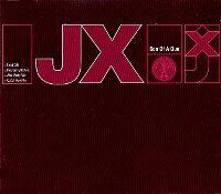 Cover JX - Son Of A Gun