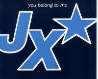 Cover JX - You Belong To Me