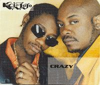 Cover K-Ci & JoJo - Crazy