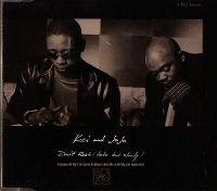 Cover K-Ci & JoJo - Don't Rush (Take Love Slowly)
