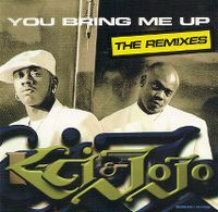 Cover K-Ci & JoJo - You Bring Me Up (Remix)