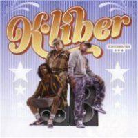 Cover K-Liber - Schuurpapier