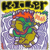 Cover K-Liber - Viben