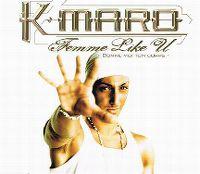 Cover K-Maro - Femme Like U (Donne-moi ton corps)