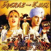 Cover K-Mel & Sheraz - Elle revient seule