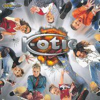 Cover K-Otic - Bulletproof