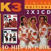 Cover K3 - 30 hits in 1 box