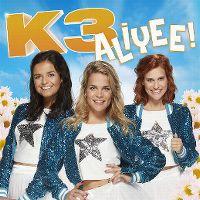 Cover K3 - Aliyee!