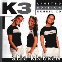 Cover K3 - Alle kleuren