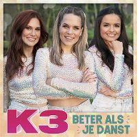 Cover K3 - Beter als je danst