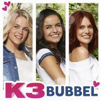 Cover K3 - Bubbel