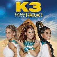 Cover K3 - Dans van de farao