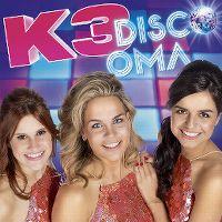 Cover K3 - Disco oma