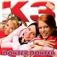 Cover K3 - Dokter dokter