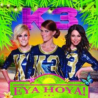 Cover K3 - Eya hoya!