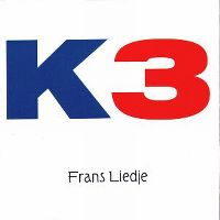 Cover K3 - Frans liedje
