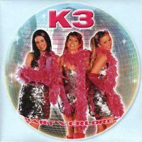 Cover K3 - Hart verloren