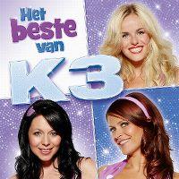Cover K3 - Het beste van K3