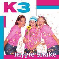 Cover K3 - Hippie shake