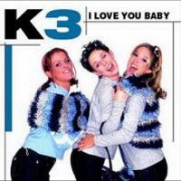 Cover K3 - I Love You Baby