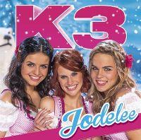 Cover K3 - Jodelee