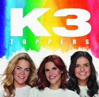 Cover K3 - K3 toppers
