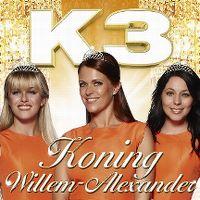 Cover K3 - Koning Willem-Alexander