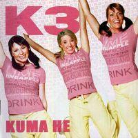 Cover K3 - Kuma hé