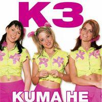 Cover K3 - Kuma he