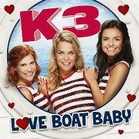 Cover K3 - Love Boat Baby
